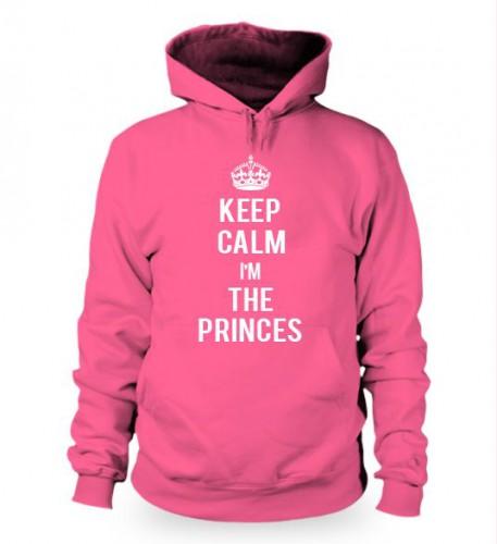 Keep Calm Prinses