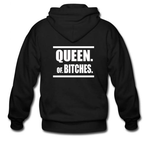 Queen of Bitches