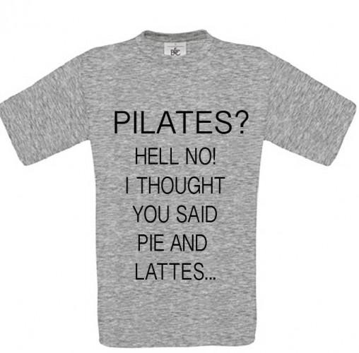 Pilates ?
