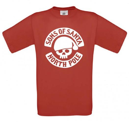 Sons Of Santa North Pole
