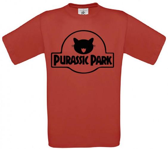 Purassic Park