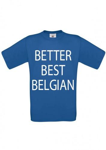 Better Best Belgian
