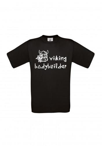 Viking Bodybuilder