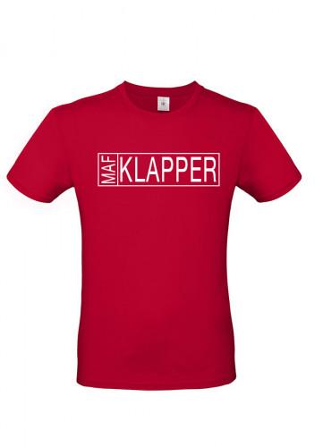 Maf Klapper