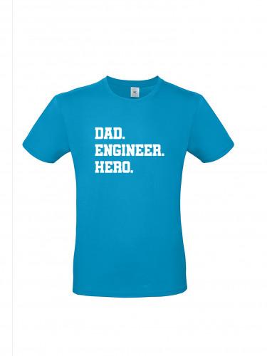 Dad Engineer Hero