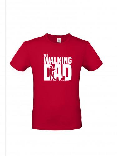 Walking dad 2