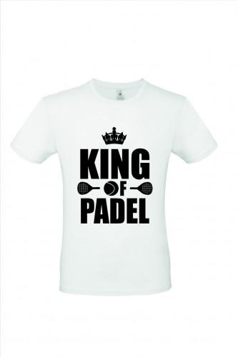King of Padel