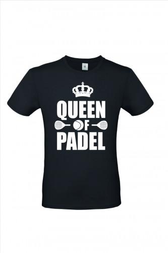 Queen of Padel