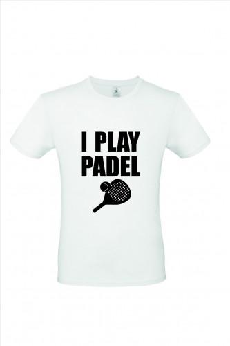 I Play Padel
